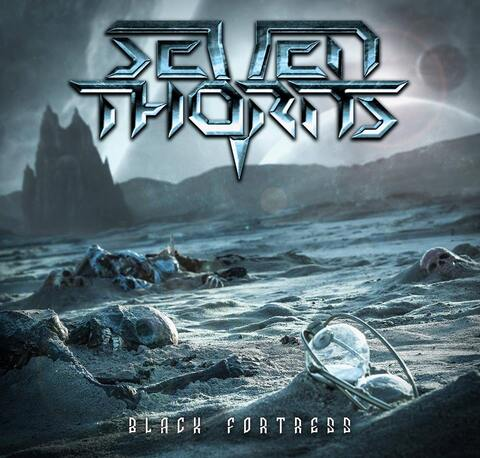 "SEVEN THORNS - ""Black Fortress"" (Clip)"
