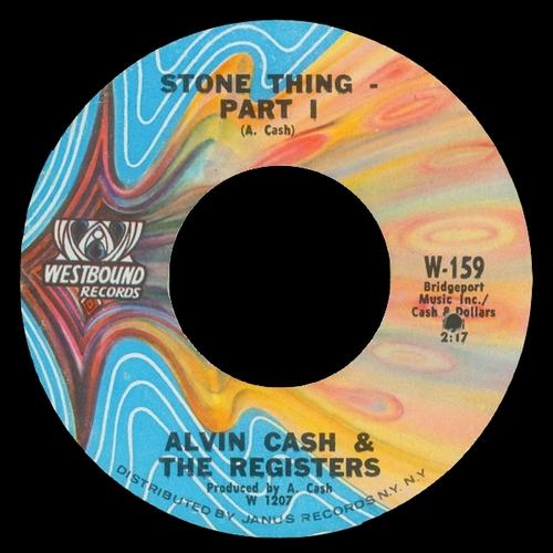 1970 : Single Westbound Records W 159 / W 1207 [ US ]