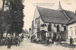 Le Plessier-Rozainvillers