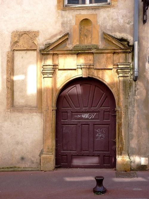 Les portes de Metz 11 Marc de Metz 2012