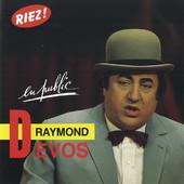 RAYMOND DEVOS - Les vacances à Caen, Humour (Rubrique)