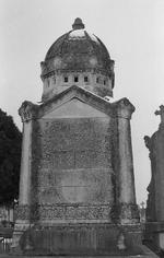 Cimetière de Roanne, en 2006