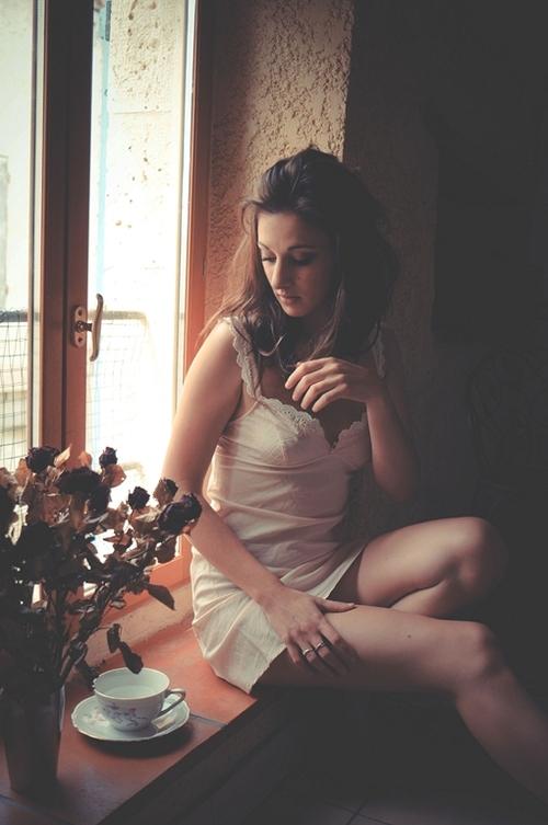 Discrétions Féminines | Série photographique