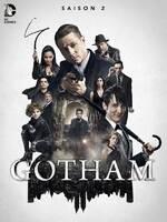 [SVOD] Gotham - Saison 2