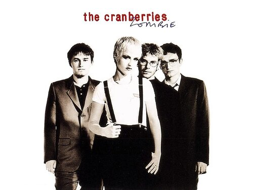 The Cranberries - Zombie (1994)