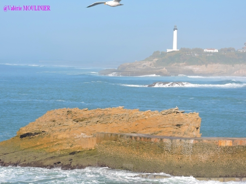 Biarritz : mes photos page 4