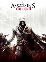 Assassin's Creed II affiche