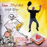 Jean Duino - Le troubadour Port de Boucain