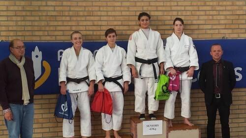 Bonne reprise au Judo Club de Steenvoorde