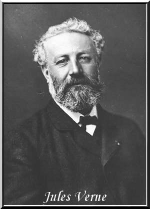 """"""" Vous êtes jeune et belle...""""  poème de Jules Verne"""