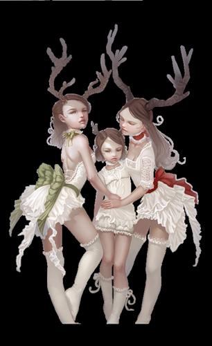 enfants de Noël 2