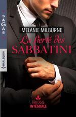 Chronique La fierté des Sabbatini de Mélanie Milburne