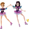 winx fairy skating