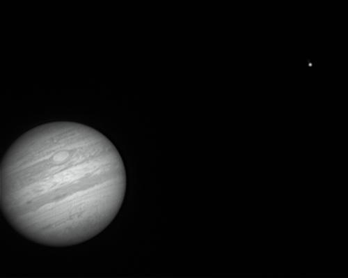 Jupiter 2011 aout 10 5h08