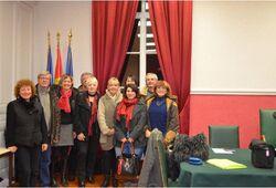 Assemblée Générale F.E.R du 31 janvier 2015