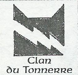 Clan du Tonnerre