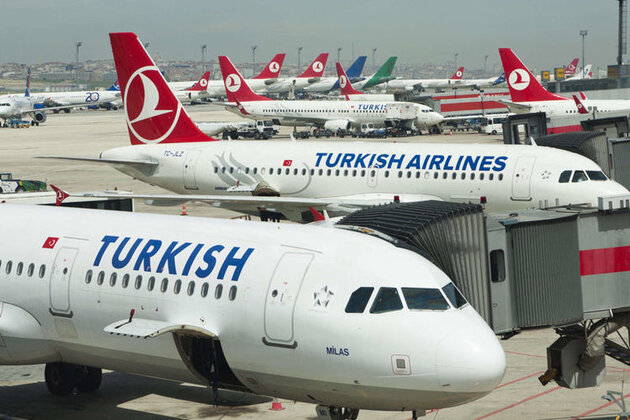 L'expansion de Turkish Airlines