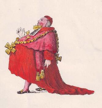 """Résultat de recherche d'images pour """"caricatures de curés"""""""