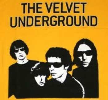 article nath the velvet Underground