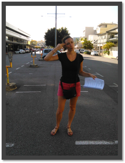 Recherche de travail à Cairns et dans les terres