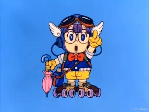 Images Arale