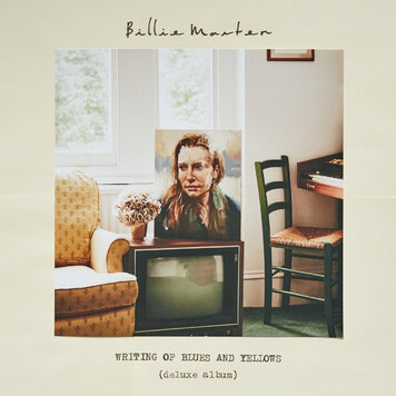 Féérie: Billie Marten- Writing of blues and yellows (2016 - Ed de Luxe