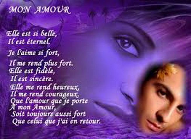 BISOUS MON AMOUR DE CARMELA