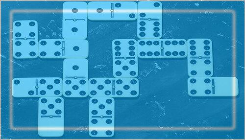 Lancar Bermain Domino Online Lewat Server Paling baik