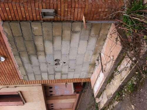 Immeuble en logement de fonction : annexe industrielle