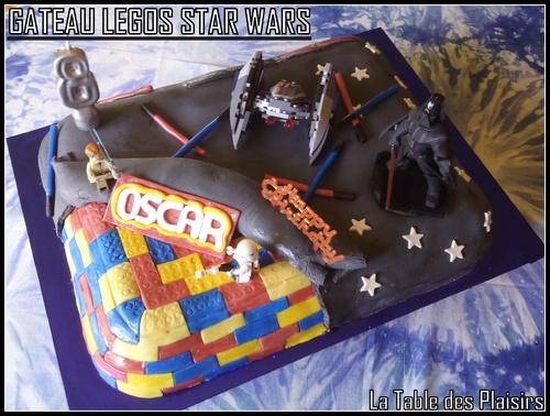 Mes gâteaux décorés !