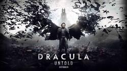 Dracula Untold de Gary Shore