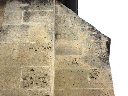 L'église Sainte Trinité