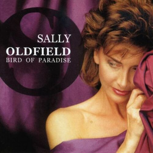 OLDFIELD, Sally - Silver Dagger (1987) Hits
