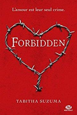 Forbidden LC Gaelle