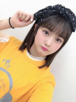 TV Ongakusai Yokoyama Reina
