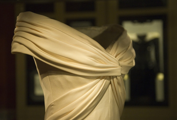 Les robes de Diana