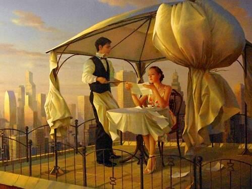 STANISLAV PLUTENKO, Peintre  ARTS
