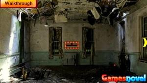 Jouer à Novel Damage house escape 2