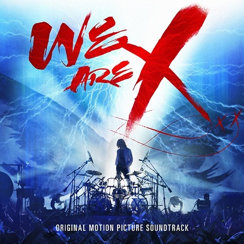 X Japan - We Are X (2017)