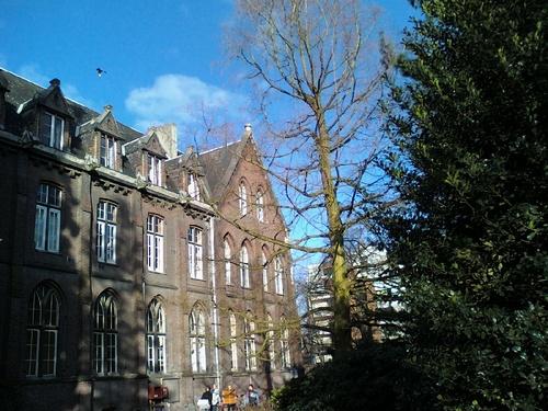 Faculté de médecin (Catho Lille)