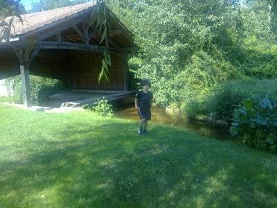 Blog de chipiron :Un chipiron dans les Landes, lavoir