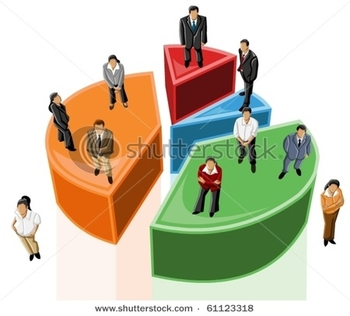 stock-vector-group-of-business-people-over-chart-61123318