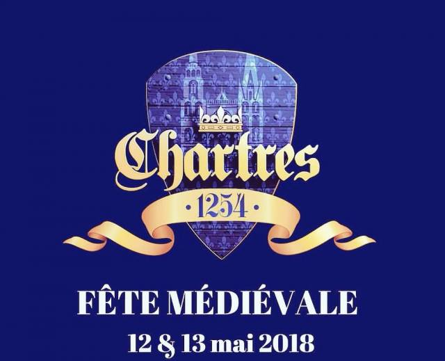 Le 13e siècle débarque à Chartres