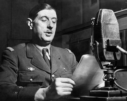 Ils se réclament tous de De Gaulle en chef  !...