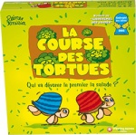 La course des tortues / Reiner Knizia