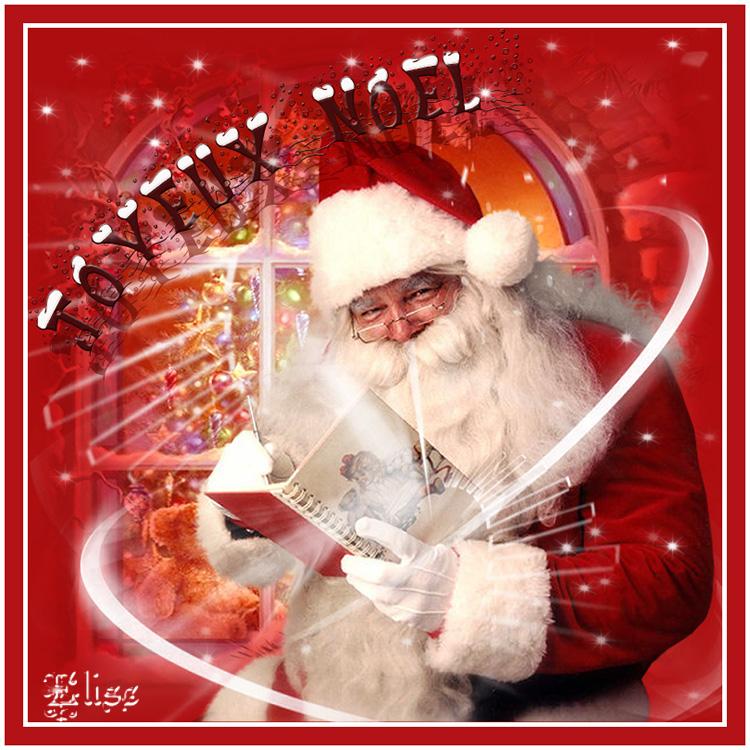 Joyeux Noël 2019