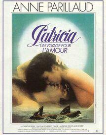 PATRICIA UN VOYAGE POUR L'AMOUR BOX OFFICE FRANCE 1983