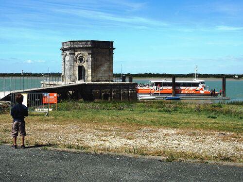 Charente Maritime