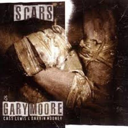 Gary Moore (2001-