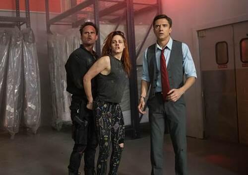 AMERICAN ULTRA le 26 août 2015 au cinéma ! Découvrez la bande-annonce complétement barrée avec Jesse Eisenberg et Kristen Stewart !